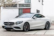 2015 Mercedes S63 Amg Coupe Debuts In New York