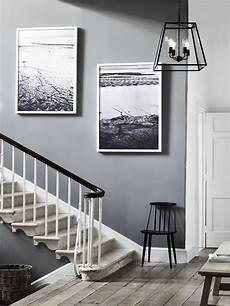Wandgestaltung Flur M 246 Bel Farbe Deko Richtig W 228 Hlen