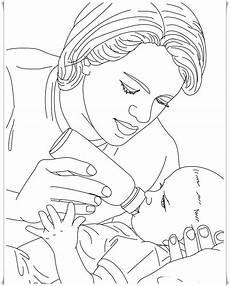 Malvorlagen Baby Malvorlagen Baby Kostenlos