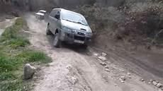 Hyundai Starex H1 4x4 4wd