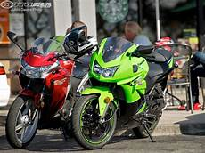 Modifikasi Motor Cbr 250 by Foto Modifikasi Motor Honda Cbr 250 Thecitycyclist