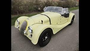 Allon White Sports Cars  Morgan Dealer And Lotus