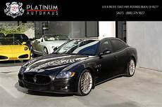 all car manuals free 2009 maserati quattroporte auto manual 2009 maserati quattroporte sport gts msrp 146 850 stock 6050 for sale near redondo