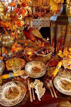 Thanksgiving Home Decor Ideas 2019 by Thanksgiving Table Autumn In 2019 Thanksgiving