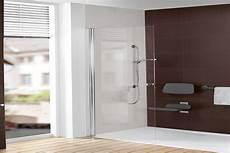Behindertengerechte Badezimmer Beispiele - barrierefreies bad einrichten mit villeroy boch