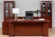scrivania per ufficio usata scrivania direzionale presidenziale per ufficio o studio