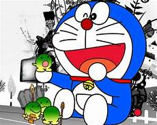 30 Gambar Doraemon Keren Lucu Sedih 3d Hd Terbaru