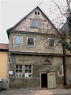 family haus mellrichstadt bezirk unterfranken denkmalpflege