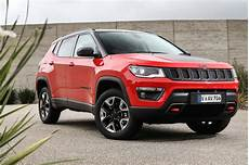 jeep compass sport 2018 review snapshot carsguide