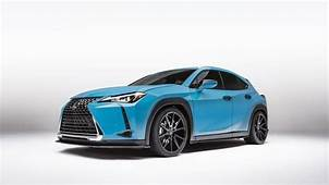 Lexus Cars Models Prices Reviews And News  Top Speed