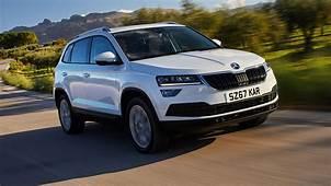 Skoda Karoq SUV 2017  Review Auto Trader UK