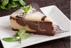 cheesecake crema pasticcera cheese cake freddo al cioccolato e crema pasticcera torte al cioccolato