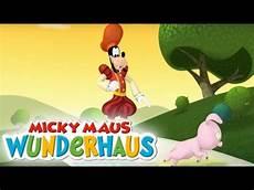 Micky Maus Wunderhaus Malvorlage Micky Maus Wunderhaus Ein Goofy M 228 Rchen Disney Junior