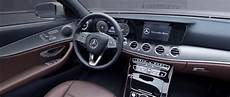 Mercedes E Class Coupe Will Redefine Luxury Driving In Uae