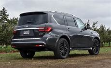 infiniti qx80 2019 report 2019 infiniti qx80 limited review ny daily