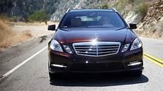 mercedes classe e 2012 2012 mercedes e class wagon review kelley blue book