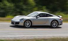 2018 Porsche 911 In Depth Model Review Car And Driver