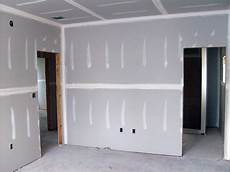 cost to install drywall in a single room estimates and prices at fixr