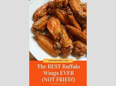 healthier boiled and broiled buffalo chicken wings_image
