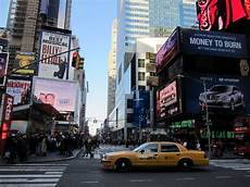 times square new york city marco polo