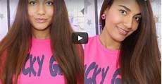 5 Astuces Pour Lisser Ses Cheveux Sans Chaleur
