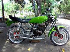 Modif Rx King by Modifikasi Rx King