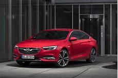 2017 Opel Insignia Grand Sport Review Testdrive