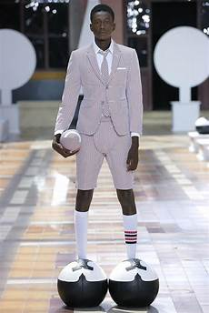 thom browne spring summer 2020 men s collection the beep