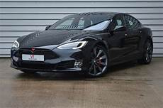 Vr Warrington Tesla Model S P100dl 5dr Automatic For Sale