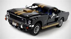 custom lego r c ford mustang gt 350 h is lego r c done