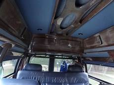 automotive air conditioning repair 1996 gmc savana 1500 on board diagnostic system find used 1996 gmc savana 1500 conversion van southern comfort edition trim nice in for us
