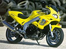 Triumph 955 Sprint Rs