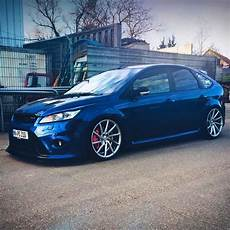 felgen ford focus ford focus mk2 facelifting 5d blue big rims ford