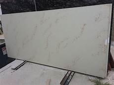 quartz serenity our new quartz counter before cutting hanstone serenity from premier granite spartanburg sc