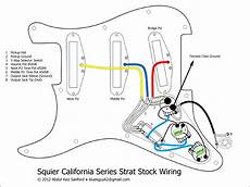 fender squier strat wiring diagram show off your squier page 27 fender stratocaster guitar