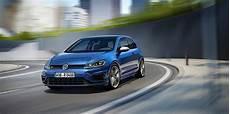 Volkswagen Golf Vii R Specs 2017 2018 Autoevolution