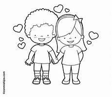 Malvorlagen Hochzeit Junge Kostenlose Malvorlage Hochzeit Und Liebe Verliebtes Paar