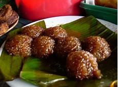Variasi Kuliner Wajik Makanan Tradisional Yang Masih Populer