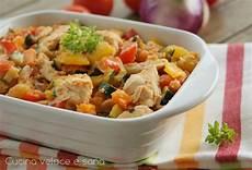cucina sana e veloce bocconcini di pollo alle verdure in padella cucina