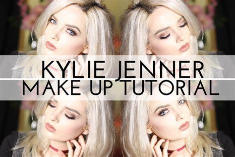 Kylie Jenner Pale