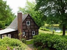 kleines grundstück kaufen ferienhausanlage auf gro 223 em grundst 252 ck mit badeteich