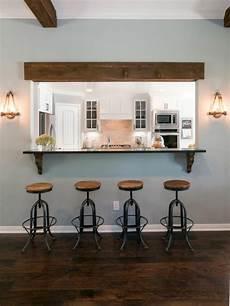 wohnzimmer bar attraktive und stilvolle ideen f 252 r eine