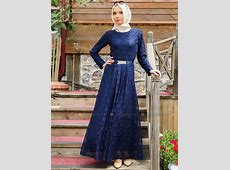 Yang: Trendy Muslim Dresses For Formal Informal Wear