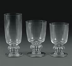 bicchieri lalique servizio di bicchieri majorque francia manifattura