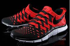 nike free trainer 5 0 pimento black sole collector