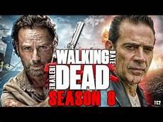 The Walking Dead Season 8 Trailer Will Hit July 21 2017