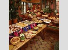 Mexican Buffet Ideas (with Pictures)   eHow
