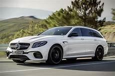 Mercedes E63 Amg - 2018 mercedes amg e63 s wagon hiconsumption