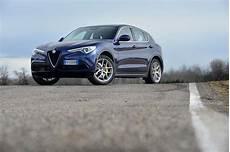2018 alfa romeo stelvio q4 drive review