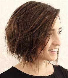 short wispy neckline haircuts best hairstyles for round faces hirerush blog